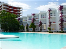 Marathon Beach Resort, Nea Makri