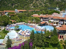 Liberty Hotels Lykia Holiday World, Bodrum
