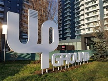 Upground Residence Apartments, Bucuresti