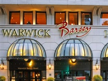 Hotel Barsey By Warwick, Bruxelles