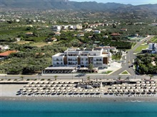 Hotel Elite City Resort Villas, Nafplion