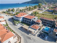 Mary S Residence - Suites Luxury, Skala Potamia