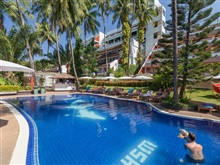 Best Western Ocean Resort, Phuket