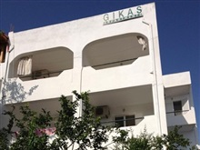 Gikas Apartments, Evia Island All Locations