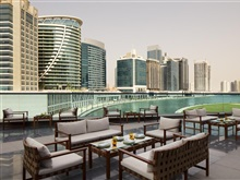 Radisson Blu Dubai Waterfront, Dubai