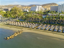 Grand Resort, Statiunea Limassol