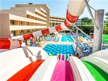 Hotel Laguna Park And Aqua Park, Sunny Beach