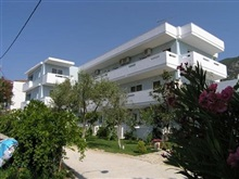 Hotel Sea View Lefkada, Nidri