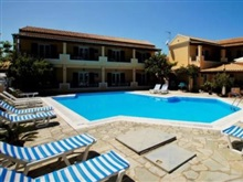 Hotel Toni S Guesthouse, Kavos