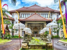 The Mansion Resort Hotel And Spa, Ubud