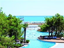 Lykia World Links Golf Antalya, Manavgat Side