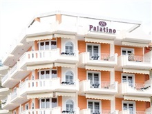Hotel Palatino Rooms, Evia Island All Locations