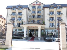 Giuliano Hotel Bragadiru, Bucharest