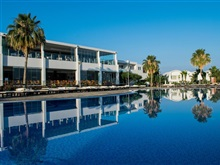 Hotel Theo Sunset Bay Holiday Village, Statiunea Paphos
