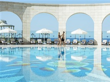 Merit Royal Hotel Casino Spa, Statiunea Kyrenia