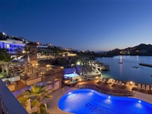 Delta Hotel By Marriott, Bodrum