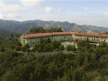 Rodon Hotel And Resort, Troodos Mountains Area