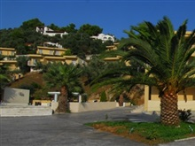 Belvedere Hotel, Skiathos All Locations