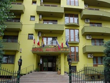 Hotel Angely, Eforie Nord