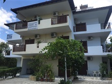 Lelegianni Studios And Apartments, Sithonia Psakoudia