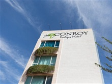 The Conroy Boutique Hotel Ex: Red Rose Hotel Suite, Amman