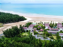Hotel Apsaras Beach Resort Spa, Khao Lak