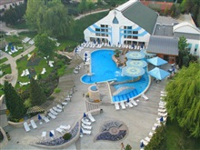 Naturmed Hotel Carbona, Bad Heviz