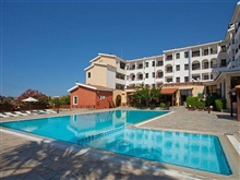 Episkopiana Hotel And Sports Resort, Statiunea Limassol