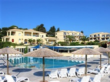 Hotel Ionian Sea View, Kavos