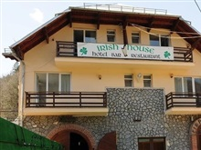 Hotel Irish House, Sinaia