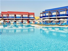 All Senses Nautica Blue Exclusive Resort, Statiunea Rodos
