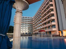 Hotel Astera, Golden Sands