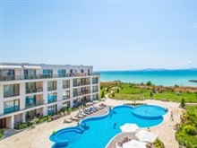 Hotel Diamond Beach, Bourgas