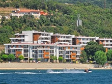 Messambria Fort Beach Apartments, Sveti Vlas
