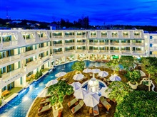 Andaman Seaview Hotel, Phuket All Locations