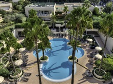 Ac Hotel By Marriott Ambassadeur Antibes, Juan Les Pins