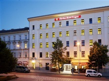 Clarion Hotel Prague City, Praga