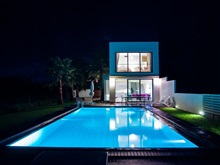 Blue Sea Luxury Villa Maleme, Creta