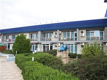 Hotel Anca, Eforie Nord