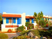 Hotel Zorbas Beach Village, Chania