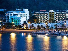 Elite World, Marmaris