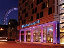 Park Plaza County Hall, Londra