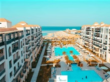 Samra Bay Hotel And Resort, Hurghada