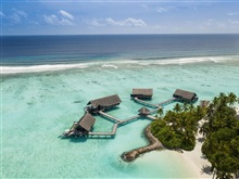 One Only Reethi Rah Resort, Male