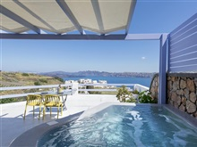 Earino Suites And Villas, Akrotiri Santorini