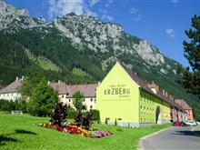 Alpin Resort Erzberg, Eisenerz