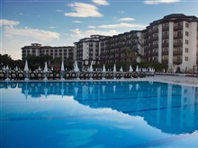 Sentido Letoonia Golf Resort, Belek