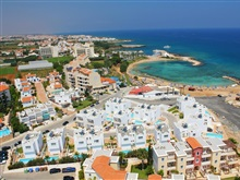 Louis Althea Kalamies Luxury Villas, Protaras