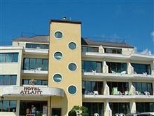 Hotel Atlant, Sf. Constantin Si Elena