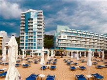 Hotel Berlin Golden Beach, Golden Sands